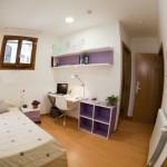 Habitaciones Casa Madre museo&hostal Pureza de María